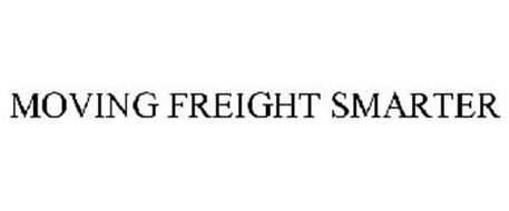 MOVING FREIGHT SMARTER