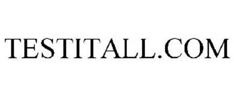 TESTITALL.COM
