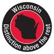 WISCONSIN DISTINCTION ABOVE THE REST