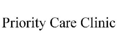 PRIORITY CARE CLINIC