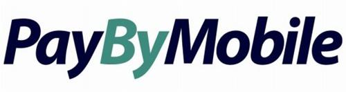 PAYBYMOBILE