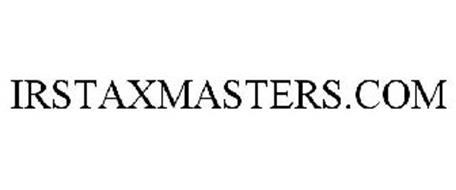 IRSTAXMASTERS.COM