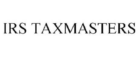 IRS TAXMASTERS