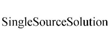 SINGLESOURCESOLUTION