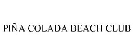 PIÑA COLADA BEACH CLUB