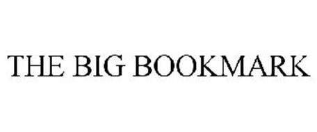THE BIG BOOKMARK