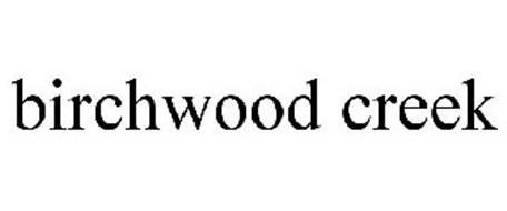 BIRCHWOOD CREEK