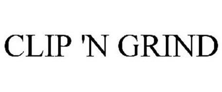 CLIP 'N GRIND