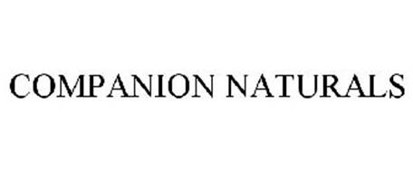 COMPANION NATURALS