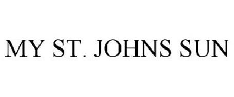 ST. JOHNS SUN