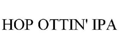 HOP OTTIN' IPA