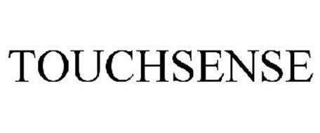 TOUCHSENSE