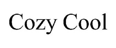 COZY COOL