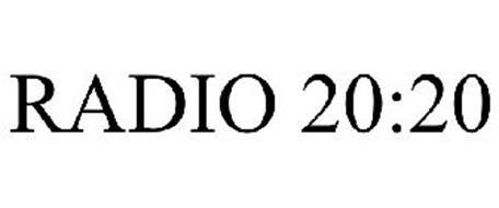 RADIO 20:20