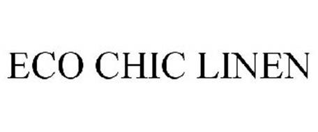 ECO CHIC LINEN