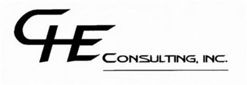CHE CONSULTING, INC.