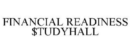 FINANCIAL READINESS $TUDYHALL