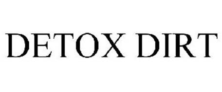 DETOX DIRT