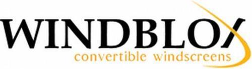WINDBLOX CONVERTIBLE WINDSCREENS