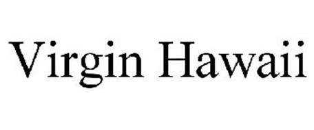 VIRGIN HAWAII