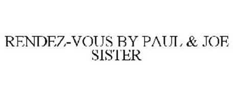 RENDEZ-VOUS BY PAUL & JOE SISTER