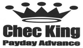 CHEC KING PAYDAY ADVANCE