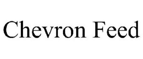 CHEVRON FEED