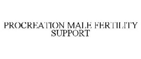 PROCREATION MALE FERTILITY SUPPORT