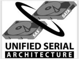 UNIFIED SERIAL ARCHITECTURE SAS SATA