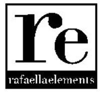 RE RAFAELLA ELEMENTS