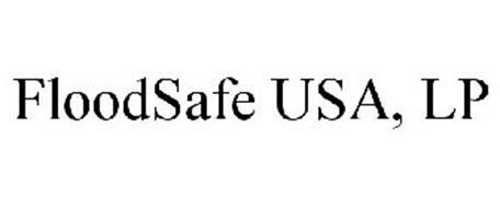 FLOODSAFE USA, LP