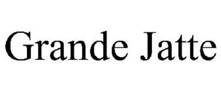 GRANDE JATTE