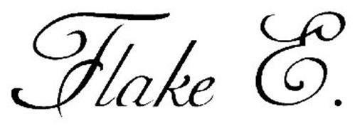 FLAKE E.