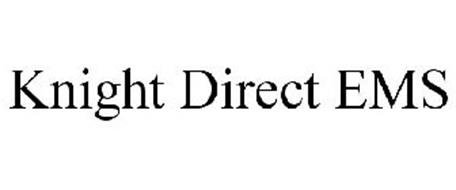 KNIGHT DIRECT EMS