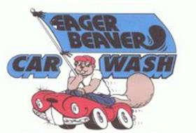 EAGER BEAVER CAR WASH