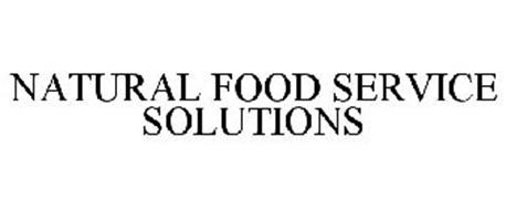 NATURAL FOOD SERVICE SOLUTIONS