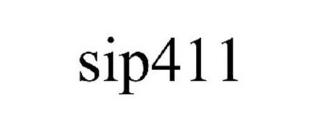 SIP411