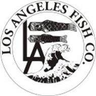 LOS ANGELES FISH CO. LA