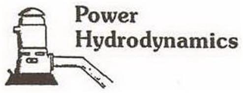 POWER HYDRODYNAMICS