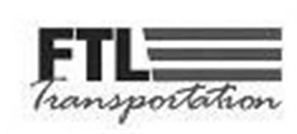 FTL TRANSPORTATION