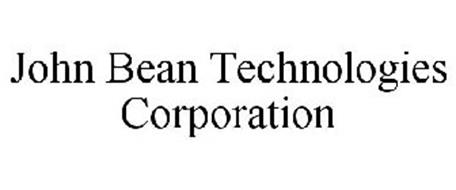JOHN BEAN TECHNOLOGIES CORPORATION