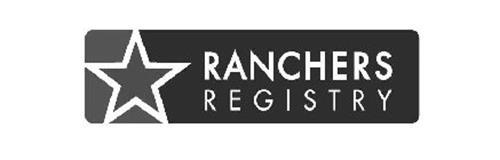 RANCHERS REGISTRY