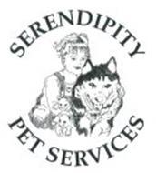 SERENDIPITY PET SERVICES