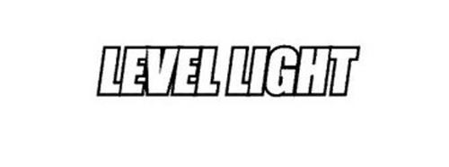 LEVEL LIGHT