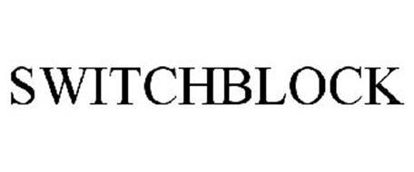 SWITCHBLOCK