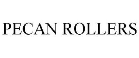 PECAN ROLLERS