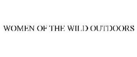 WOMEN OF THE WILD OUTDOORS