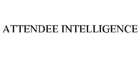 ATTENDEE INTELLIGENCE
