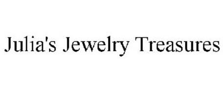 JULIA'S JEWELRY TREASURES