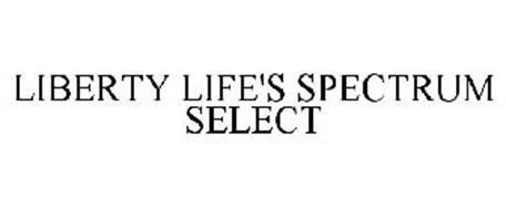 LIBERTY LIFE'S SPECTRUM SELECT